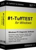 #1 TuffTEST for Windows
